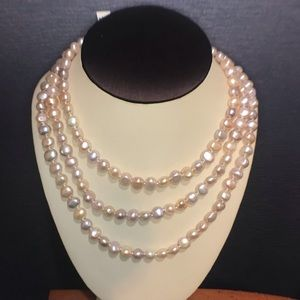 Jewelry - NWT. Genuine Freshwater Pearls